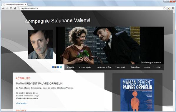 Compagnie Stéphane Valensi