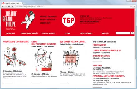 TGP CDN de Saint-Denis